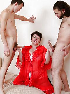 CFNM Porn Pics