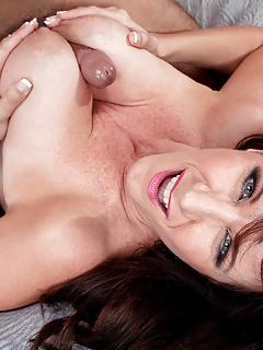 Titjob Porn Pics